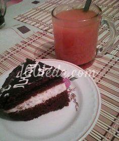Торт Праздничное искушение