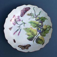 Chelsea : Chelsea Hans Sloane Botanical Dish