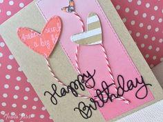 Tarjeta de Feliz Cumpleaños - YouTube