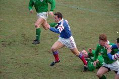 Stephane Glas 1996