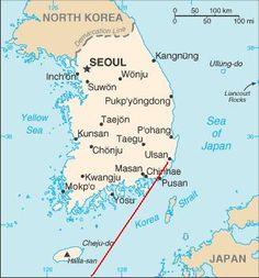 Ulsan . Korea