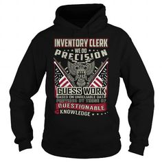 Inventory Clerk Job Title T Shirts, Hoodie Sweatshirts