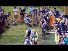 Cyclocross with Tyler Wren