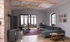 15x piękny SZARY SALON: jakie dodatki wybrać? Kolory i dekoracje do szarego salonu