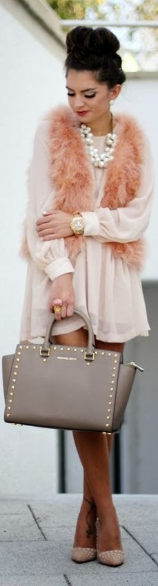 Pastel In Autumn by Fashion Hippie Loves