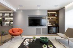 Apartamento Figueiredo Fischer Arquitetos
