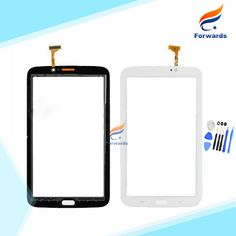 1 piece free shipping Replacement Parts for Samsung Galaxy Tab 3 7.0 T211 Touch Screen Digitizer LCD Glass with Flex Cable+Tools #women, #men, #hats, #watches, #belts, #fashion, #style