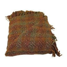 Found it at Wayfair - Manchester Throw in Fall
