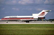 Air Atlanta - Wikipedia, the free encyclopedia