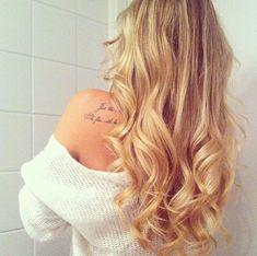 ✿ curls ✿