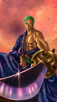 Browse ONE PIECE Zoro collected by amine oucouc and make your own Anime album. One Piece Anime, Zoro One Piece, Roronoa Zoro, Walpaper One Piece, Monkey D. Luffy, Dragonball Anime, One Piece Merchandise, Brooks One Piece, One Piece Wallpaper Iphone