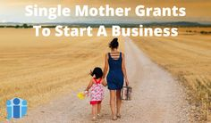 Single Mother Grants To Start A Business is provided by many agencies and the money given is quite sufficient to initiate business and advertise it well. Small Business Administration, Business Grants, Business Checks, Personal Grants, Grant Money, Foundation Grants, Grant Proposal, Best Business Ideas, Grant Writing