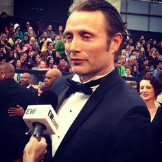 love you #mads #mikkelson