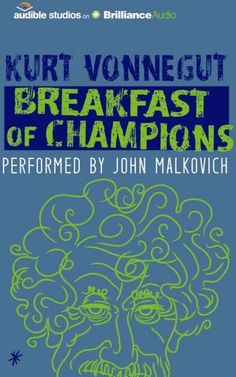 Breakfast of Champions: Library Edition: Includes PDF