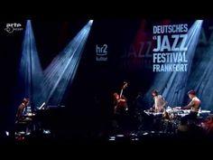 Marius Neset Quintet - Live in Frankfurt (2014) - YouTube
