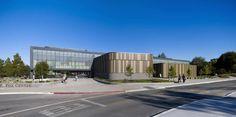West Valley College / Steinberg Architects