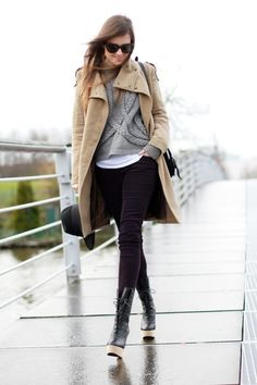 Fall Fashion at it's best
