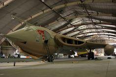 Handley Page Victor, War Jet, V Force, Diesel Locomotive, Cold War, Military Aircraft, Fighter Jets, British, Spacecraft
