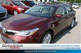2013 Toyota Avalon Louisville, KY --> http://oxmoortoyota.com/inventory/newsearch/New/Special1/?Dealerid=6185