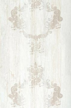 Vintage | Papier peint baroque | Motifs du papier peint | Papier peint des années 70