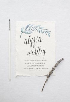 SplashOfSilver is a stationery company that offers a beautiful selection of unique wedding invitations, suites, save the dates, and day-of stationery. You have two options with SplashOfSilver: digital products, for the brides who would rather go the DIY route, and printed products, for the bride who would rather not fuss with the printing process! Lindsey …
