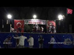 MUSTAFA ÖZCAN 2017 - TEPENİN BAŞINDA & ÇAY GIYI & DİRMİLİN ÇALGISI & TEP...