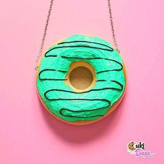 Warning  Wearig this 'minty Donut'       will turn some heads! . #makeastatement #wear a #CukiBag handmade purse! . SOON  you can buy it online . #custombag #Donut #donutpurse #donutbag #chocolate #ilovedonuts #ilovehandmade #ilovechocolate #handmade #purse #purses #mintdonut #summer #summerfun #insta #instafun #statement #sweettooth #cute #unique #chocolatemint #coffeedonut #ilovemint #mintgreen #instafood #instafoodie #delicious . @deliciumic @anatudoraa Chocolate Topping, I Love Chocolate, Mint Chocolate, Donut Bag, Mini Donuts, Chocolate Decorations, Handmade Purses, Custom Bags, Color Photography