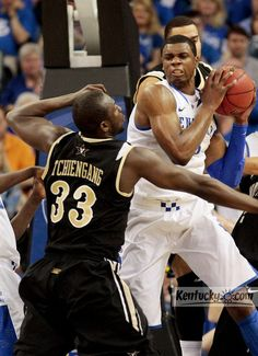 Photo Gallery: 32 photos from the Kentucky-Vandy game
