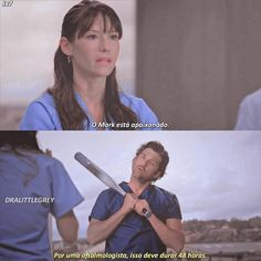 Grey's Anatomy, Lexie And Mark, You Are My Person, Lexie Grey, Supergirl, Memes, Beautiful Day, Favorite Tv Shows, Netflix