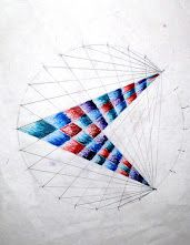 Age 12 ~ Geometric Drawing