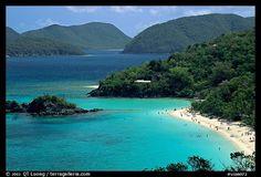 Virgin Islands National Park, U.S. Virgin Islands