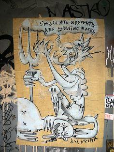 brooklyn street art NYC Street Aart