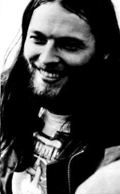 David Jon Gilmour | Pink Floyd