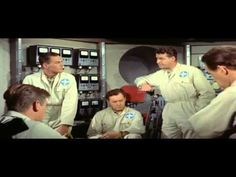 ▶ Classic_Sci-Fi_-_Journey_To_The_Seventh_Planet_(1962).avi - YouTube