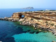 Cala Bassa, Ibiza Like and Repin. Thx Noelito Flow. http://www.instagram.com/noelitoflow