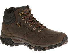 Merrell Moab Rover Mid Waterproof. I need these!!!