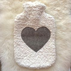 Hot Water Bottle wit