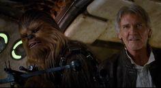 Assista o novo trailer de Star Wars: O Despertar da Força