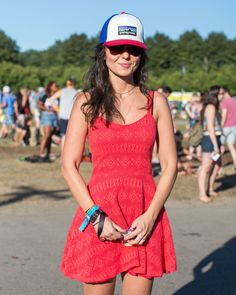 Festival Fashion Roundup: 13 Tasteful Outfits We'd Actually Wear Again