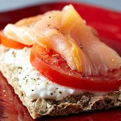 calorie snack - For a quick, protein- and omega-3-rich healthy snack ...