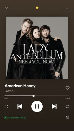 Country Playlist, Country Songs, Thing 1, Lady Antebellum, You Now, Need You, Breakup, Music, Movie Posters