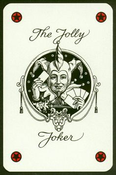 Resultado de imagen para cartas de joker innovation