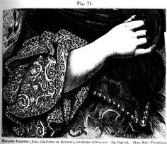 Mme. Palatine, Duchesse d`Orleans