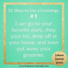 Personal concierge client agreement template the concierge secret blog endeavor concierge services platinumwayz