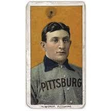 Honus Wagner The Most Expensive Baseball Card At Diggdetails.com