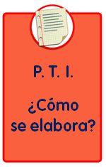 PTI-como-se-elabora Familia Y Cole, Curriculum, Homeschool, Teachers Corner, Bilingual Education, Teacher Tools, Best Teacher, Classroom Activities, Teaching English