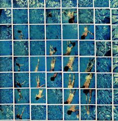 Transpire to Inspire: Hockney the photographer..