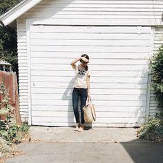 HEY NATALIE JEAN: GET ME DRESSED | END OF SUMMER