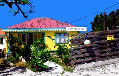 Provence Bretagne / Normandie Islands philippe matine