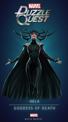 Marvel Villains, Marvel Comics Art, Marvel Comic Books, Comic Movies, Marvel Characters, Marvel Heroes, Marvel Hela, Next Avengers, Protection Sigils